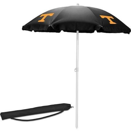 - NCAA Tennessee Volunteers Portable Sunshade Umbrella