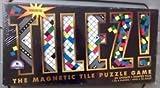 Magnetic TILEZ! puzzle game