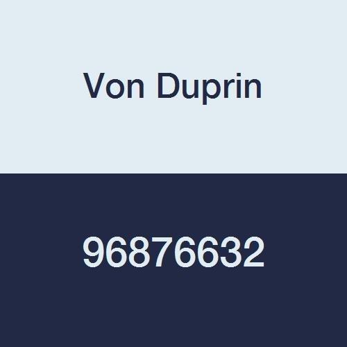 Von Duprin 96876632 968766 US32 7500 Scalp Plate by Von Duprin