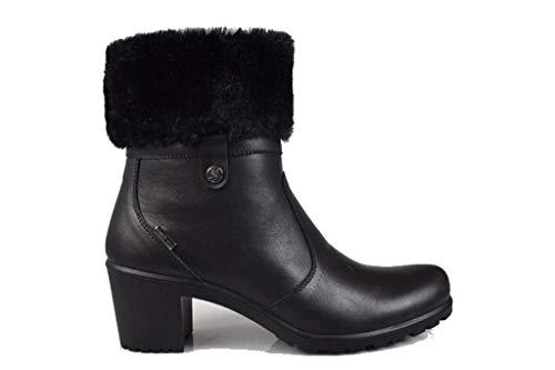 Pour Femme Soft Bottes Enval Noir qEP6x4wBWg