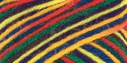 Red Heart Bulk Buy Classic Yarn (6-Pack) Mexicana E267-950
