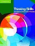 Thinking Skills, John Butterworth and Geoff Thwaites, 0521521491