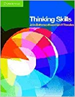 Thinking Skills (Cambridge International Examinations)