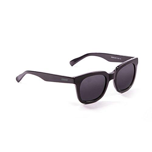 Lenoir Eyewear LE61000.92 Lunette de Soleil Mixte Adulte, Noir