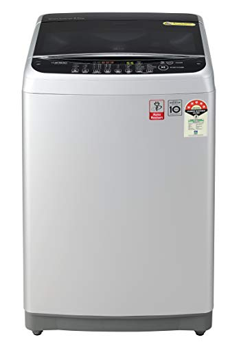 LG 8.0 Kg Inverter Fully-Automatic Washing Machine
