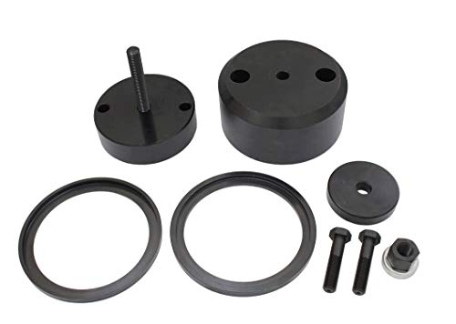 Detroit Diesel Series 60 Front and Rear Wear Sleeve and Seal Installer Alternative to J-35686-B