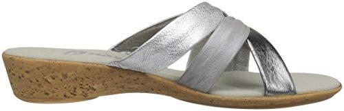 Onex Sail Combo Sandal Women Pewter qn4xZRnfw