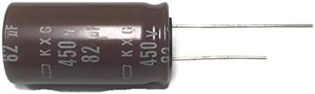 electrolytic low impedance THT 820uF 25VDC /±20/% PANASON 4X EEUFR1E821 Capacitor