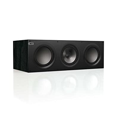 KEF Center Channel Loudspeaker by KEF
