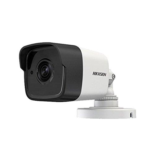 HIKVISION(ハイクビジョン)防犯カメラ 屋外 3メガピクセル フルハイビジョン 赤外線 EXIRレンズ タレットカメラ DS-2CE16F1T-IT 正規品日本国内発送 B078NLSVPK