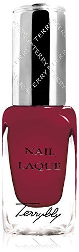 (By Terry Nail Laque Terrybly High Shine Smoothing Lacquer - Rich Rubis by By Terry)