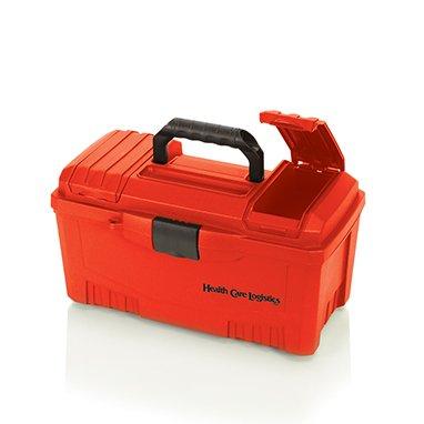 HCL Med/Surg Box, 17 Inch
