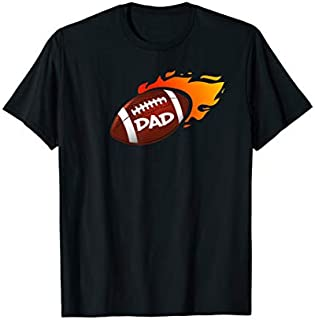 Best Gift Mens Funny Football Dad  Ball Dad Football Tees  Need Funny TShirt / S - 5Xl