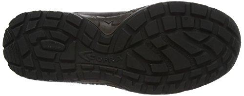 Cofra 22281-000.W40 Crag S3 SRC Chaussure de sécurité Taille 40 Marron