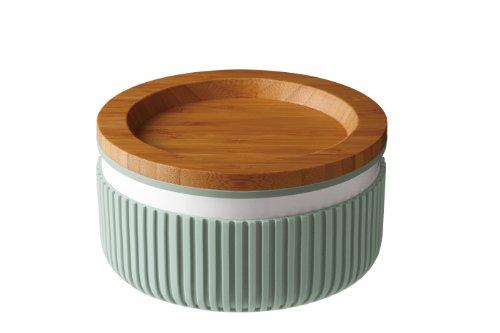 JIA Inc Abundance - Multifunction Food Box (Pastel Green)