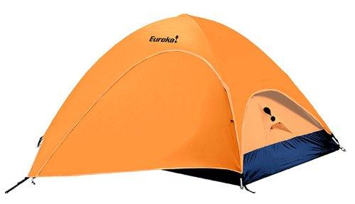Eureka! Isis 2XT Tent (Sleeps 2), Outdoor Stuffs
