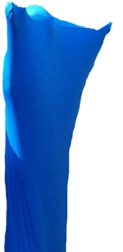 CENTsory Body Sock Size S BLUE Sensory Integration Autism by yourspecialkid.com