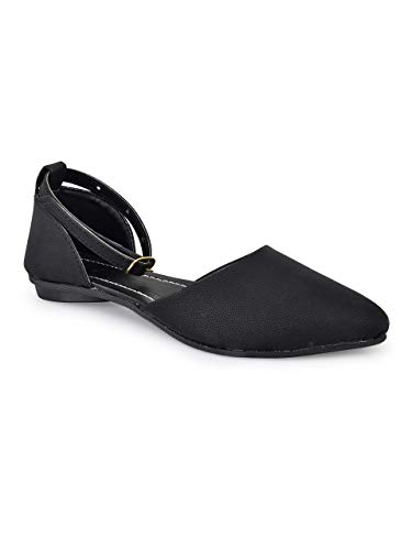 KBLrs Latest Collection, Comfortable Ethnic Sandal Fashionable Bellies for Women's and Girl's Bellies for Women