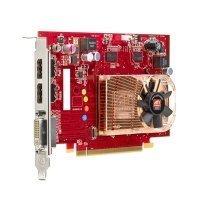 Hewlett Packard VN566AA RADEON 4650 PCIE 1GB DDR2 2 XDP/1X DVI-I DVI/ VGA ADAPTER