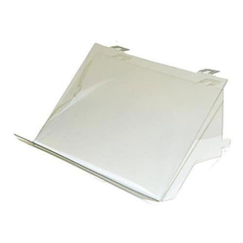 Mitsubishi 4x6'' Paper Catch Tray for CP-D70DW CP-D707DW and CP-D60DW Dye-Sub Printers - 4-Pack