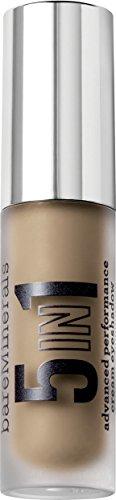 bareMinerals 5-in-1 BB Advanced Performance Cream Eyeshadow SPF 15 3ml Delicate Moss