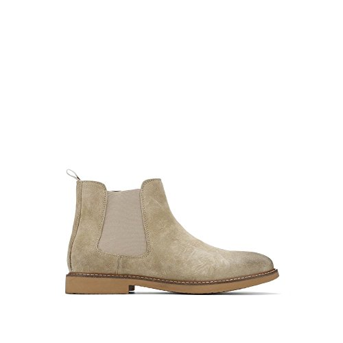 Reaction Kenneth Cole Suede Chelsea Boot - Men's