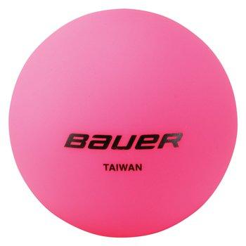 Inlinehockey Ball Bauer Cool Pink - 36 St.
