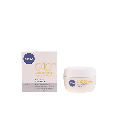 Nivea Coq10 Face Cream