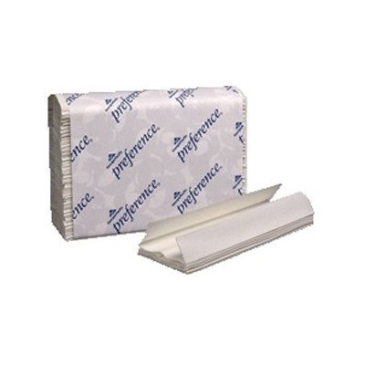 Georgia-Pacific - Preference Hand Towels (Pack/200) Preference C-Fold Whit 1-Ply: 603-202-41 - (pack/200) preference c-fold whit (Gpc Hand Towel)