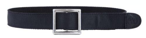 "Velcro Adjustable Toddler Belt Black (Small (Age 12-24 mos.; Waist 19.5-20.5""..."