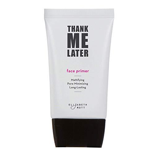 Matte Makeup Base Primer