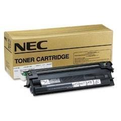 NEC Nefax 721, 790, 791 Toner 5,000 Yield, Part Number S2518 - Nec Hp Toner