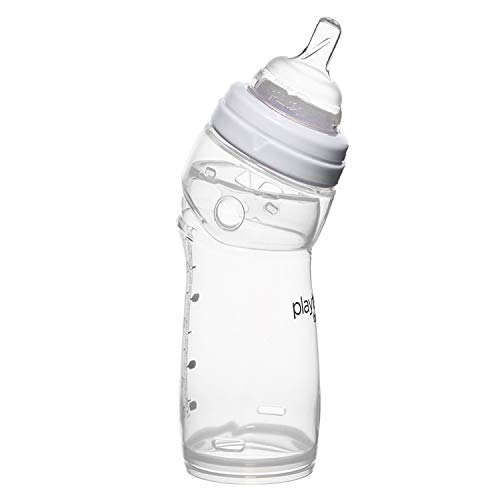 Buy bottle to mimic breastfeeding