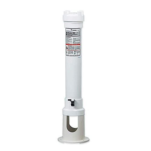 Pentair R171056 Rainbow 300-19 Automatic Chlorine/Bromine Off-Line Spa Feeder
