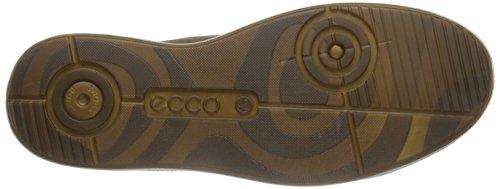 Ecco ECCO EISNER - zapatos con cordones de cuero hombre Marrón (COCOA BROWN/COFFEE55738)