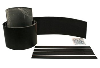 Boss Snowplow Aftermarket Deflector Kit MSC01565 MSC156AM by Central Parts Warehouse