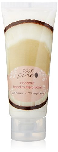 100% Pure Body Cream - 8
