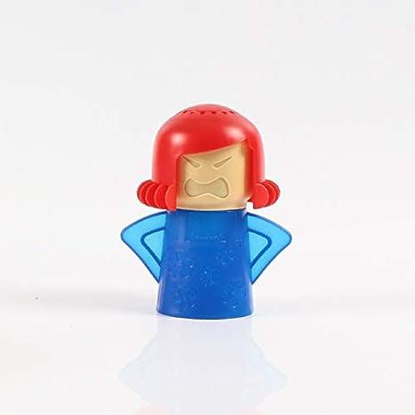 Amazon.com: iFlyMars Angry Mama - Limpiador de horno de ...