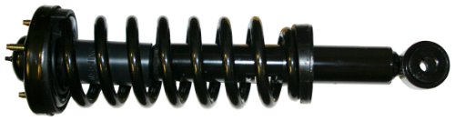 07 ford f150 front coil spring - 9