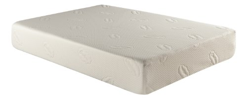 Slumber Memory Foam Mattress 11 inch, Queen