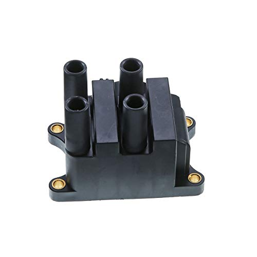 Ignition Coil Pack for Ford Escape Ranger Focus Courier Fiesta Mazda 6 Tribute B2300 Mercury Mystique