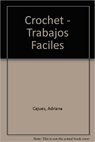 Trabajos fáciles: Adriana Cajues: 9789500819831: Amazon.com: Books