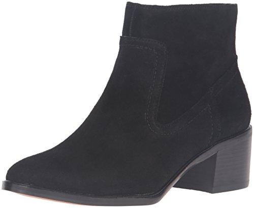 BCBGeneration Women's Bg-Allegro Ankle Bootie Black e63086IUaz