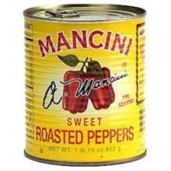 Peppers - 48 oz. can, 12 cans per case ()