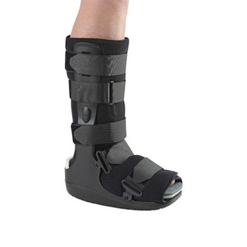 Ossur DH Offloading Walker for Plantar Ulcers - Small - DH0400BLKC by Ossur North America