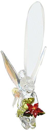 Swarovski Tinker Bell Christmas Ornament -