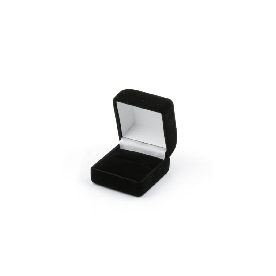 Platinum Bezel set Diamond Semi Eternity Wedding Band Ring (G H/SI, 0.21 ct.)