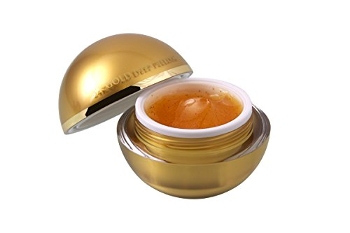 Oro Gold Face Scrub - 1