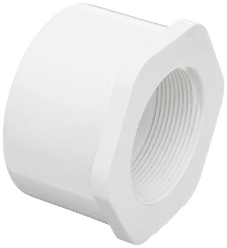 Flowline LM52-2410 PVC Reducer Bushing, 3