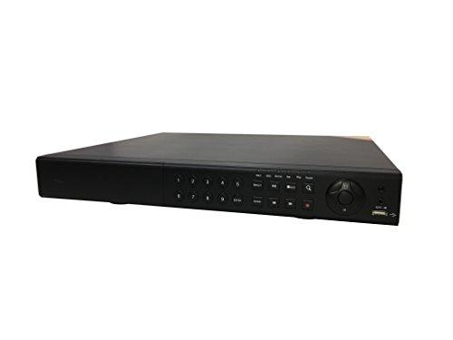 Sdi Digital Video - Kenuco 4 CH SDI DVR | 1080P | 2MP | SuperLivePro | HD-SDI | SDI-DVR-5804